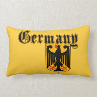 Germany Crest Pillows