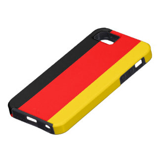germany deutch country flag case iPhone 5 case