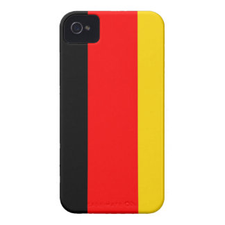 germany deutch country flag case iPhone 4 Case-Mate cases