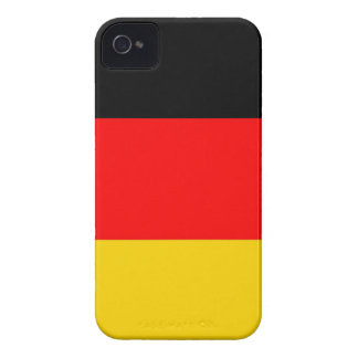germany deutch country flag case Case-Mate iPhone 4 cases