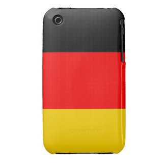 germany deutch country flag case iPhone 3 cases