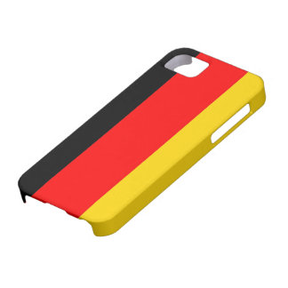 germany deutch country flag case iPhone 5 covers