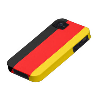 germany deutch country flag case Case-Mate iPhone 4 covers