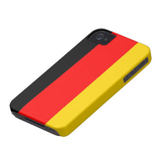 germany deutch country flag case iPhone 4 Case-Mate case