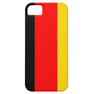 germany deutch country flag case iPhone 5 cases