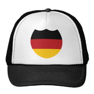 Germany / Deutchland Hats