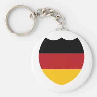 Germany / Deutchland Key Chains