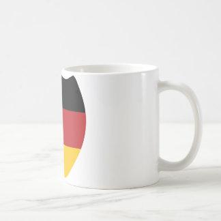 Germany / Deutchland Coffee Mugs