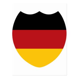Germany / Deutchland Postcard