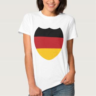 Germany / Deutchland T-shirt