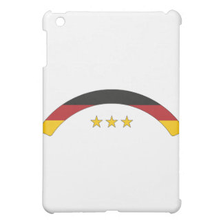 Germany / Deutschland Case For The iPad Mini