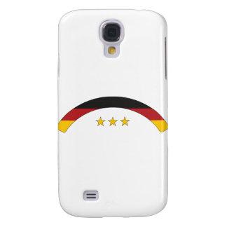 Germany / Deutschland Galaxy S4 Cases