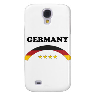 Germany / Deutschland Galaxy S4 Covers