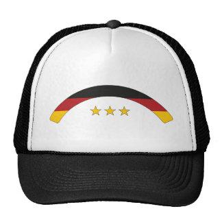 Germany / Deutschland Hats