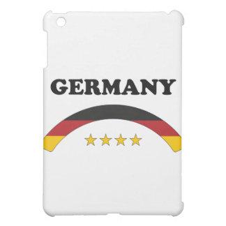 Germany / Deutschland iPad Mini Case
