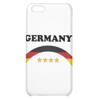 Germany / Deutschland iPhone 5C Case