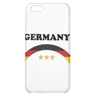 Germany / Deutschland iPhone 5C Cases