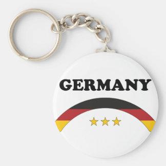 Germany / Deutschland Keychains