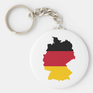Germany / Deutschland Key Chain