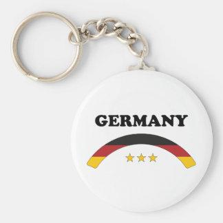 Germany / Deutschland Key Chains