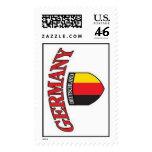 Germany Deutschland postage stamps