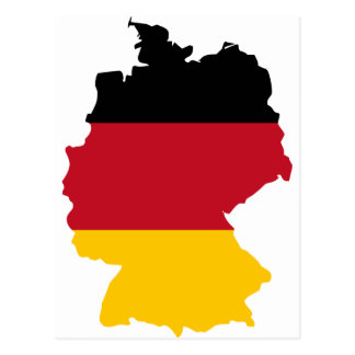 Germany / Deutschland Postcard