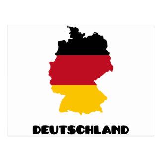 Germany / Deutschland Post Cards