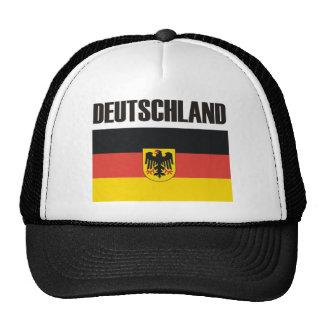Germany Deutschland Products & Designs! Trucker Hat