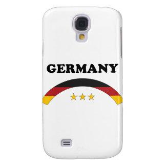 Germany / Deutschland Samsung Galaxy S4 Cover
