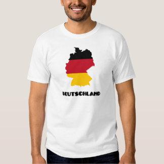 Germany / Deutschland Tee Shirt