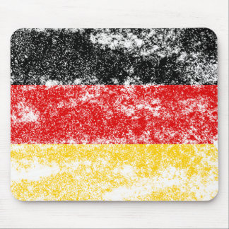 Germany - Distressed Mousepad