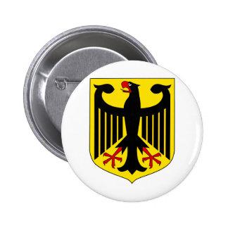 Germany Eagle Pins