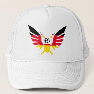Germany eagle trucker hat