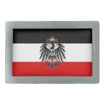 Germany Eagle Vintage Belt Buckle