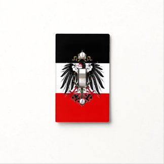 Germany Eagle Vintage Light Switch Cover
