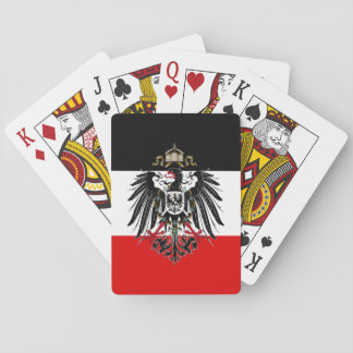 Germany Eagle Vintage Playing Cards