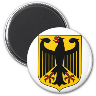 germany emblem magnet