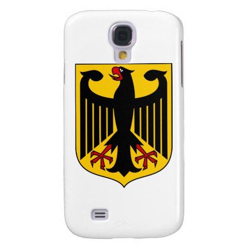 germany emblem samsung galaxy s4 case