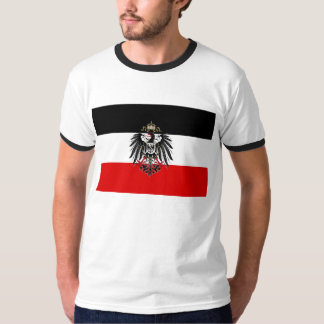 Germany Empire Flag T-Shirt