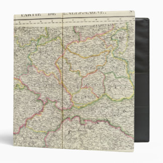 Germany, Europe 14 Binder