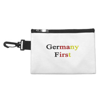 Germany First Accessories Bag