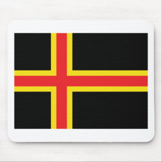 Germany Flag (1918 Proposal) Mouse Pads