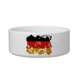 Germany Flag Bowl
