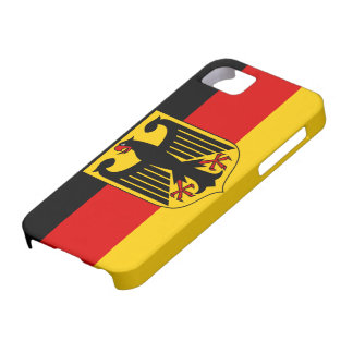 Germany Flag iPhone 5 Covers