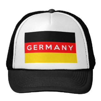 germany flag country text name hats