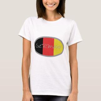 Germany Flag design! T-Shirt