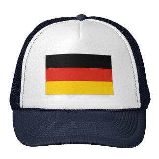 Germany Flag Hat