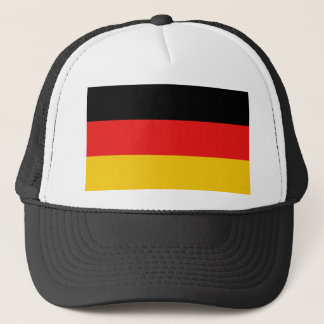 Germany Flag Hat