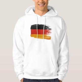 Germany Flag Hoodie