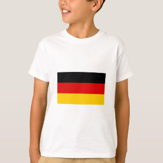 Germany FLAG International T-Shirt